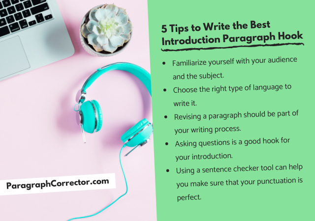 editing paragraph tool free